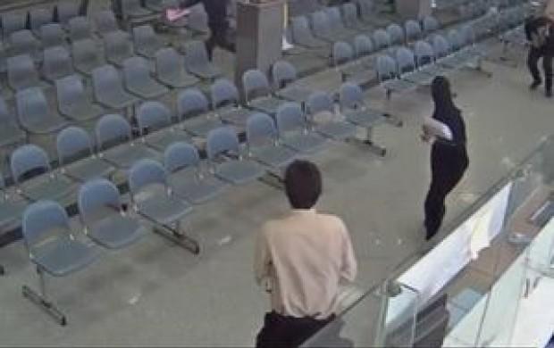 دستگیری ۲نفر مرتبط با عملیاتتروریستی ۱۷ خرداد در روانسر کرمانشاه