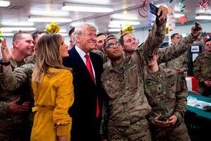 اوج انفعال و بیتدبیری و فقدان همدلی در دستگاه دیپلماسی ایران نسبت به سربازان فداکارما / ماه از اعلام پیروزی بر داعش گذشت و روحانی هنوز به بغداد و دمشق نرفته است +تصاویر