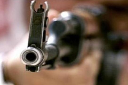 درگیری مسلحانه پلیس با قاچاقچی مواد مخدر در شیروان