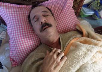 ماهی شورهایی که قاتل خوشبختی خانواده ترکمن شد/ ایثارگر گمیشانی چشم انتظار یاری مسئولین + تصاویر
