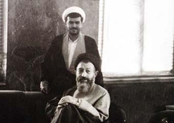 پیشگام نهضت امام خمینی در گرگان کیست؟ + تصاویر
