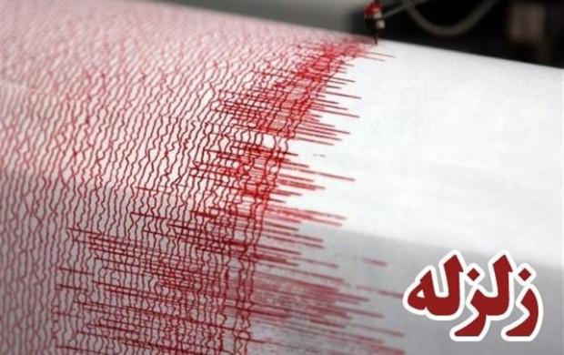 زلزله ۵.۲ ریشتریسی سخت مرکز شهرستان دنا و یاسوج در استان کهگیلویه وبویر احمد را لرزاند+مشخصات