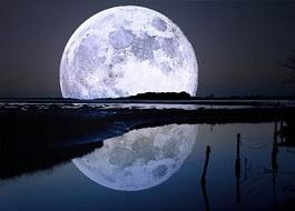 10 حقیقت شگفتانگیز از کره ماه که شاید نمیدانید
