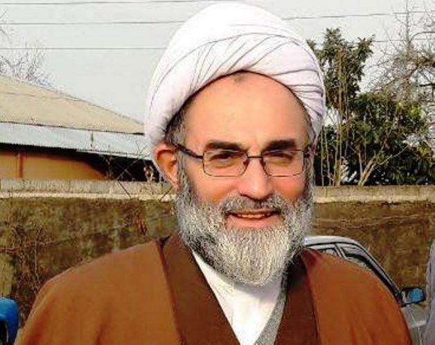 اقدام جالب نماینده ولی فقیه در گیلان و امام جمعه رشت +عکس