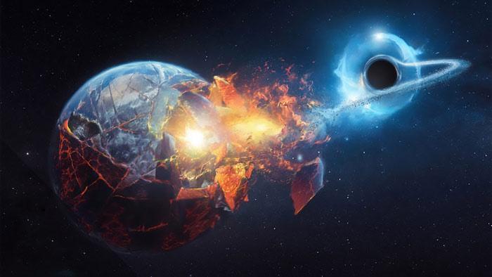 ۵ عاملی که حیات زمین را تهدید میکند/ پایان دنیا، از تخیل تا واقعیت!+ تصاویر