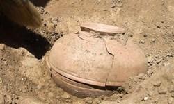 ماجرای کشف خمره ساسانیان در بازار اصفهان چه بود؟