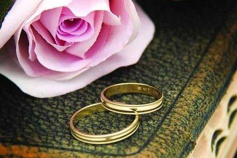 ازدواج در خراسان شمالی افزایش یافت