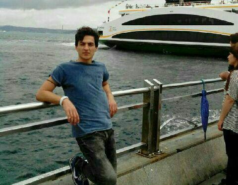 فرشید کر ساکن عثمان آباد آق قلا توسط همشهری خود در ترکیه بقتل رسید