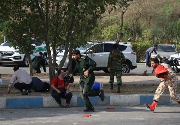 آخرین جزئیات پرونده حادثه تروریستی اهواز منتشر شد