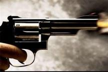 فرمانده انتظامی شهرستان زابل مورد اصابت گلوله فرد شرور قرار گرفت.