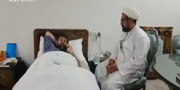 واقعیت فیلم منتشر شده از استاندار خوزستان چیست؟+فیلم