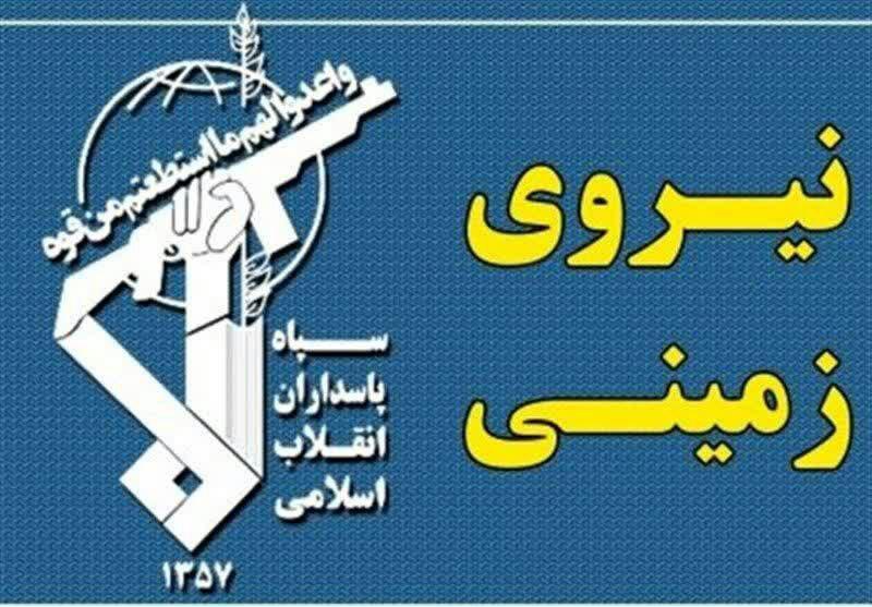 انهدام یک تیم تروریستی گروهکهای کردی در چالدران/ هلاکت ۲ تروریست ضد انقلاب