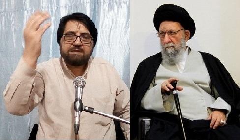 درخواست دیر هنگام  آیت الله سید کاظم نورمفیدی از حضرت آیت الله رئیسی آنهم بعد از گذشت چهاردهه از انقلاب +سند