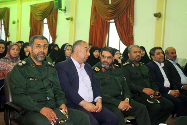 مجمع عالی بسیج شهرستان آزادشهر انتخابات شدند + اسامی منتخبین و تصاویر