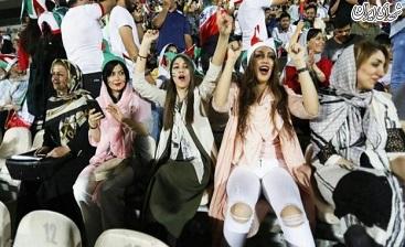 فیلم/پشت پرده ورود زنان به ورزشگاه/ فتنه جدید در راه است / چرا می گوئیم ورود زنان به ورزشگاه برنامه دشمن است