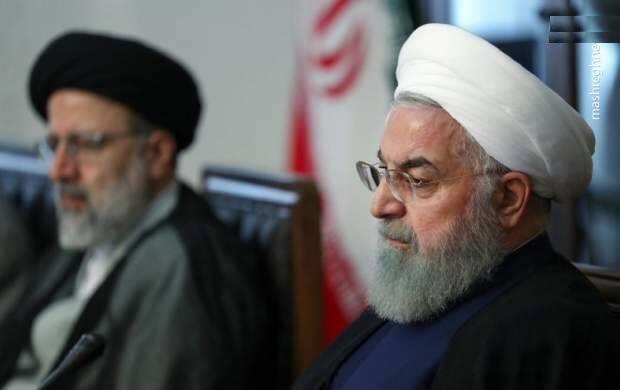 چرا جناب آقای روحانی از اقدامات ضدفساد قوه قضاییه ناراضی است؟+تصویر