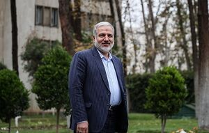 گلایه استاندار سیستانوبلوچستان از نظام جمهوری اسلامی!