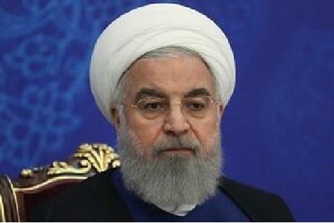 چرا حسن روحانی استعفا نمیدهد؟/ جناب روحانی این تابو را بشکن!