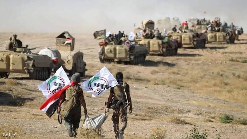صدور فرمان حمله به نیروهای مسلح عراق از تلآویو