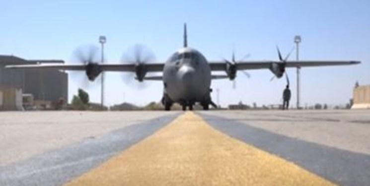حمله موشکی به یکی از پایگاههای نظامی آمریکا در القیار جنوب موصل عراق