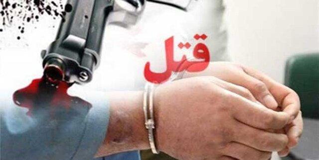 دستگیری متهم قتل های دو شب گذشته، سیمین شهر