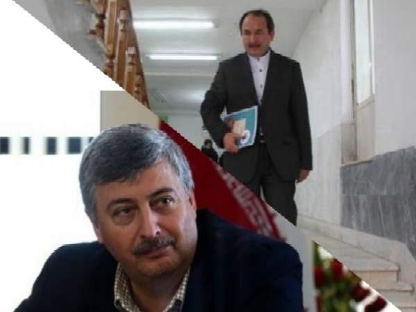 شهردار عزل شده کلاله گزینه بخشداری در گنبد!/ ادعای معاون استاندار گلستان در خصوص حق شناس به کجا رسید؟