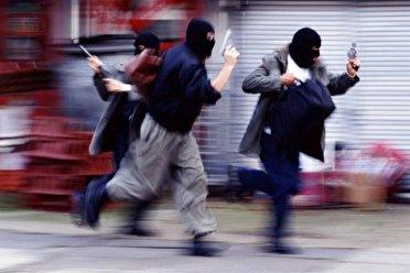 انهدام باند سارقان مسلح در گلستان