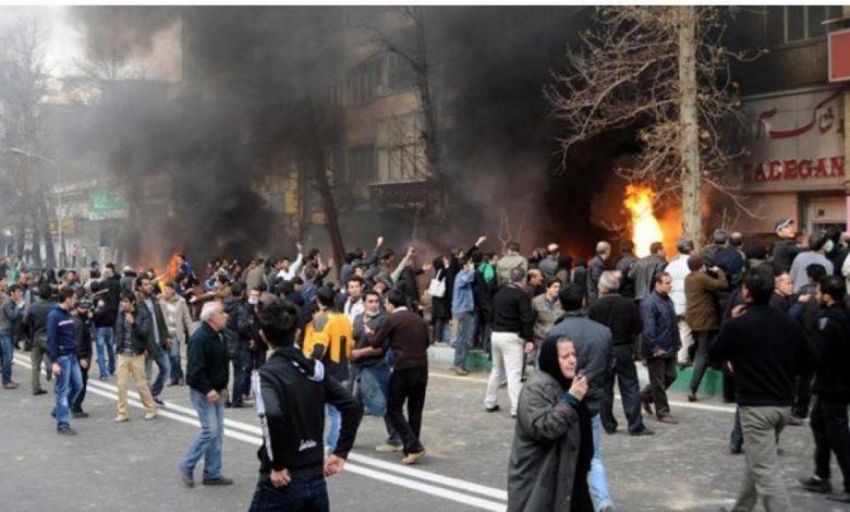 برخورد قاطع با براندازان نظام اسلامی در سیره امیرالمؤمنین
