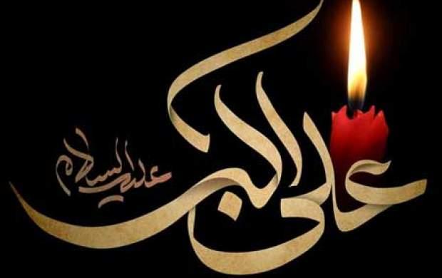 روایتی از شهادت حضرت علی اکبر(ع)/ مداحی و روضه, میثم مطیعی, محمدرضا طاهری, حسین فخری