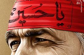 عکس/ سه چهره از ،سردار شهید حاج احمد مایلی فرمانده یگان ویژه هوایی صابرین و قرارگاه هوایی قدس نیروی زمینی سپاه پاسداران که شب تاسوعا پرواز کرد