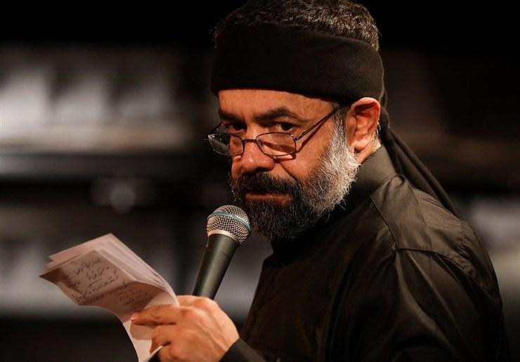 دانلود مداحی ظهر تاسوعا حاج محمود کریمی در کورههای آجرپزی اطراف تهران