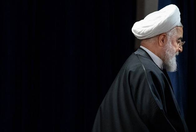اظهارات حسن روحانی رئیس جمهور در آخرین جلسه هیات وزیران دولت دوازدهم