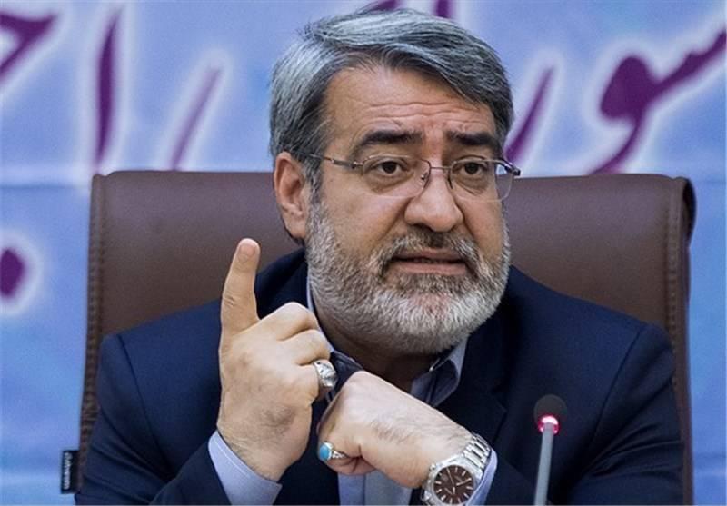 هشدار وزیر کشور به طرفین جنگ قرهباغ| رحمانیفضلی: ناامنی در مناطق مرزی را تحمل نمیکنیم