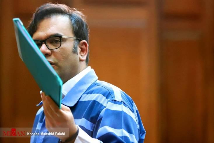 جزئیات هشتمین جلسه دادگاه رسیدگی به پرونده «محمد امامی» و دیگر متهمان بانک سرمایه