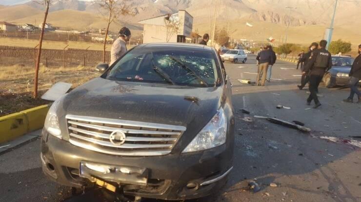 جزئیات تازه از ترور شهید محسن فخریزاده