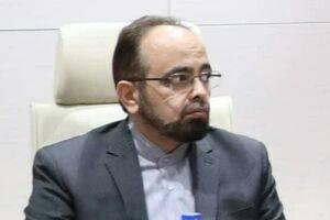 محمدجواد رشیدی رییس سابق اداره امنیت حفاظت قویه قضائیه در رابطه با پرونده طبری بازداشت شد