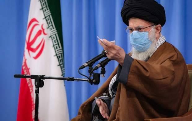 صدای ما را از اتاق جنگ میشنوید/ روایتی جالب و مهم از «جلسه شورایعالی هماهنگی اقتصادی» در حضور رهبر انقلاب که در «وب سایت خامنه ای khamenei.ir»  منتشر گردید