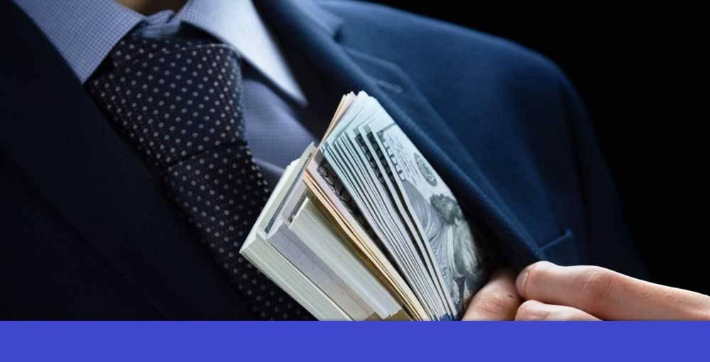 ویژگی های مهم  بازپس گیری مال نامشروع مدیران یا مسئولین دزد و غارتگر