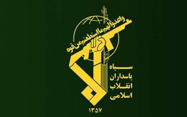 حمله مسلحانه جیشالظلم به نیروهای مهندسی سپاه حین خدمت رسانی به محرومین منطقه در منطقه سراوان