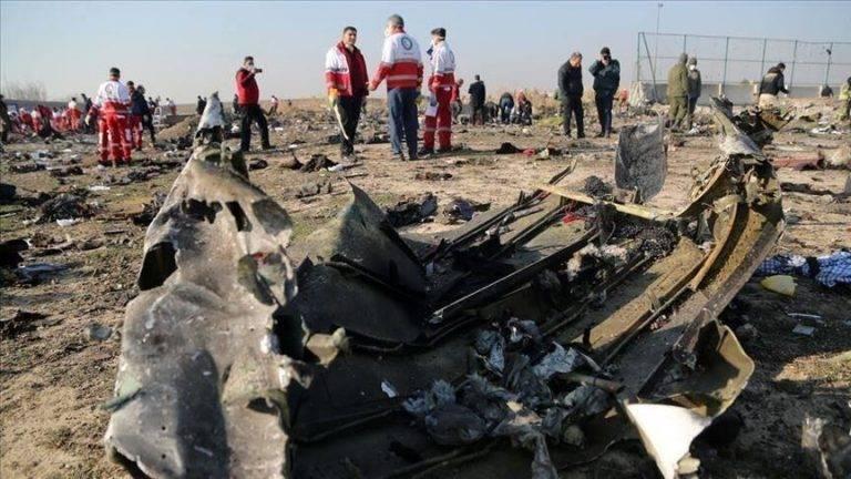 انتشار گزارش نهایی حادثه سقوط هواپیمای بوئینگ اوکراینی
