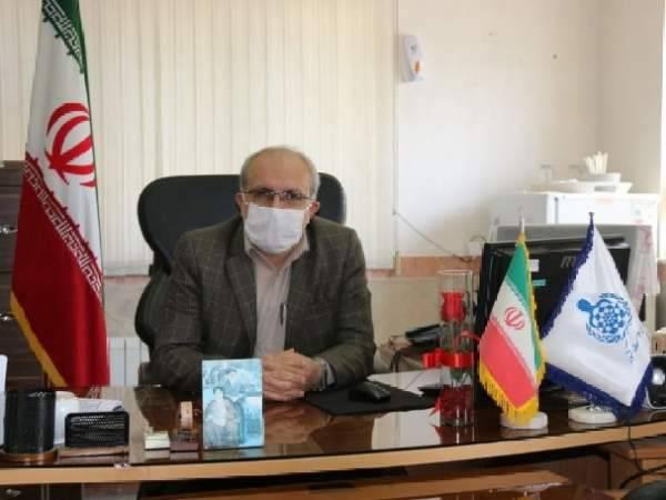 انتصاب محمد علی حدادی به سمت مدیر شبکه بهداشت و درمان شهرستان مینودشت