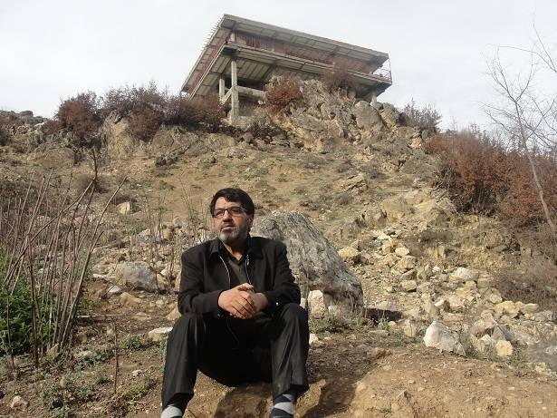 روزی نیست که در روستای زیارت گرگان آجر روی آجر گذاشته نشده و ساختمانی جدید ساخته نشود/وجود 10هزار واحد مسکونی در روستای زیارت