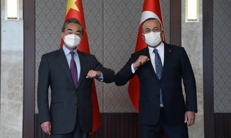 تغییر اولویتهای اردوغان / چین به داد ترکیه میرسد؟