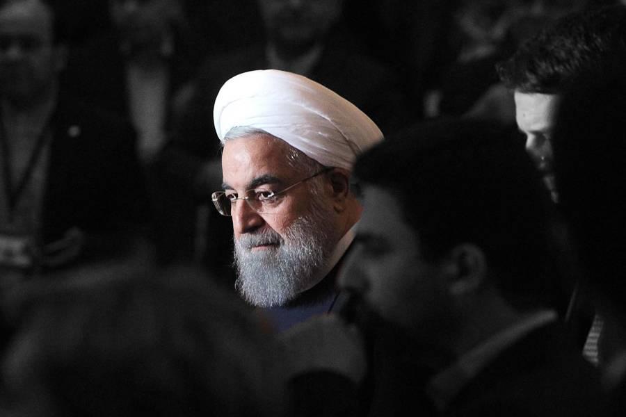 تقویت فرضیه انتخاباتی بودن مذاکرات وین توسط روحانی نزدیکان و حامیان دولت +گزارش ویدئویی