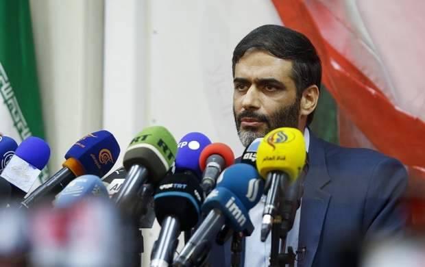 بخش های مهم نشست خبری امروز سعید محمد، کاندیدای انتخابات ریاست جمهوری 1400