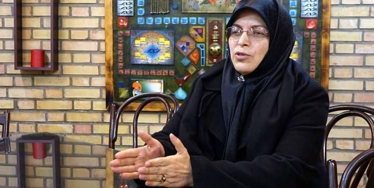 آذر منصوری: ظریف برنامهای به جبهه اصلاحات ایران ارائه نداده است