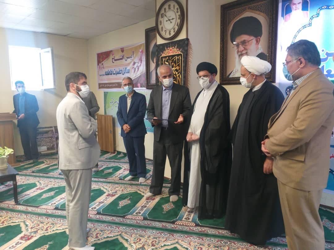 جانباز دکتر هاشمیان : دادستان ها باید  مدیران کارنکن را به برای ترک فعل تحت پیگرد قرار دهند / حسینعلی ایزد به عنوان دادستان شهرستان علی آبادکتول منصوب شد