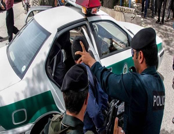 دستگیری دومین ضارب ضرب و شتم اعضای یک خانواده در یکی از روستاهای گرگان/ تعقیب سه ضارب دیگر ادامه دارد