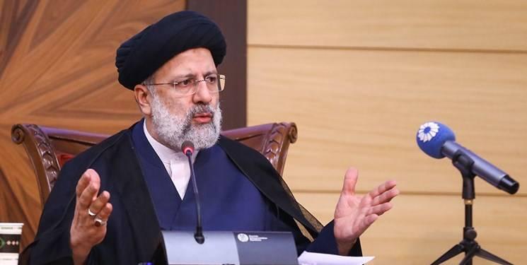 رئیسی: اگر رئیس جمهور شوم ۲۹ خرداد روز پایان فساد و رانت در کشور خواهد بود