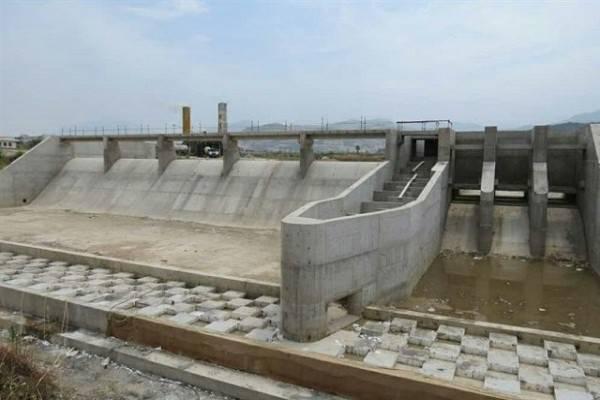 آبگیری «نرماب» در تیرماه انجام می شود/ ۳.۵ میلیارد اعتبار تکمیل این سد